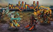 'Mortal Portal' - MORTAL PORTAL – это новая игра в стиле фентези. Великолепная графика, простейший геймплей, огромное количество персонажей создают неповторимую атмосферу игрового мира, в который...