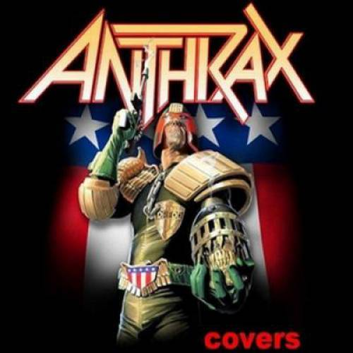 Anthrax 2008( covers)