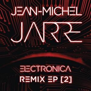 Jean Michel Jarre - Remix EP [2] (2015)